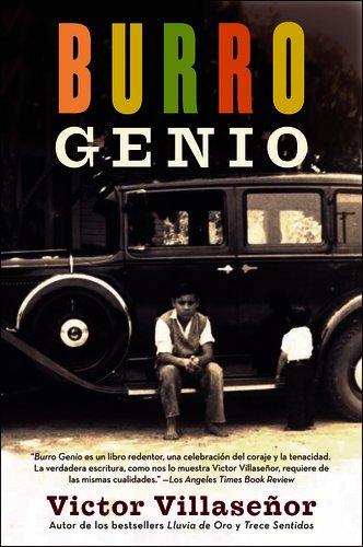 burro genio burro genius booksource