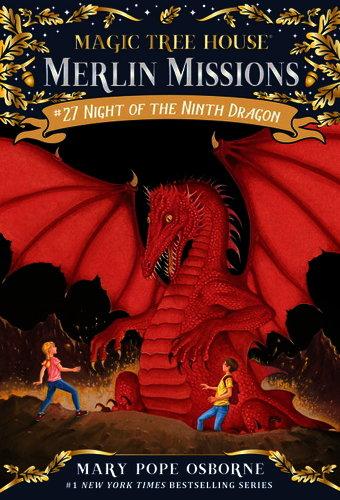 Night Of The Ninth Dragon - Booksource