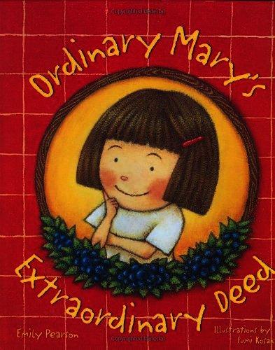 Ordinary Mary's Extraordinary Deed - Booksource