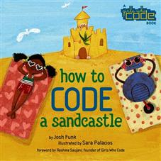 Image result for how to code a sandcastle