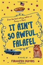 Falafel It Aint So Awful