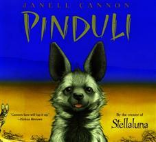 Amazon.com: Pinduli (Audible Audio Edition): Janell Cannon, Robin ... | 206x227