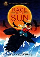 Race To The Sun Roanhorse