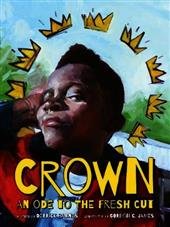 Crown An Ode To The Fresh Cut Booksource