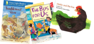 Grade 2 Striving Reader Collection