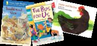 Grade 2 Striving Reader Collection