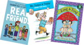 Grade 3 Striving Reader Collection
