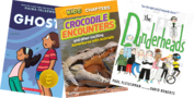 Grade 4 Striving Reader Collection