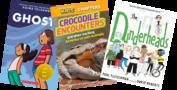 Grade 4 Striving Reader Collection