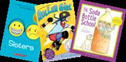 Grade 5 Striving Reader Collection