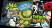 Grade 6 Striving Reader Collection