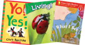 Kindergarten Striving Reader Collection