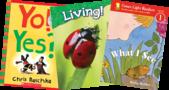 Kindergarten Striving Reader Collection