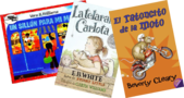 Spanish Language Collections