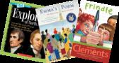 Starter Classroom Libraries